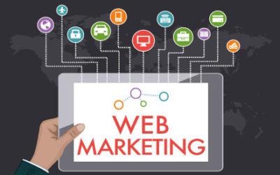 Βασικά Βήματα Ψηφιακού Μάρκετινγκ